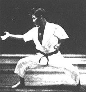 Yoshitaka sensei